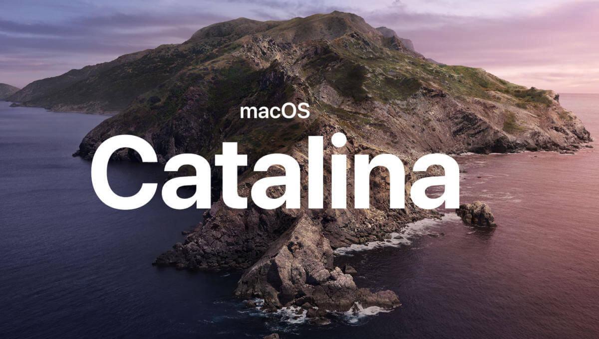 Cập nhật iOS 13, iPadOS, MacOS Catalina có sẵn để thử nghiệm beta công khai 3