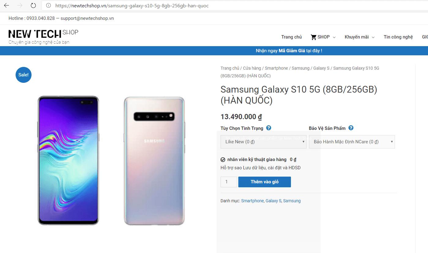 s10 5g