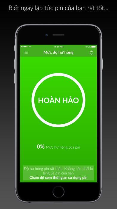 hướng dẫn kiểm tra iphone like new