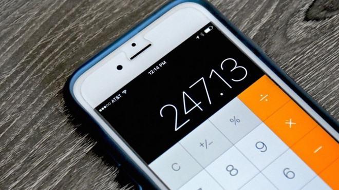 thủ thuật hay trên iphone