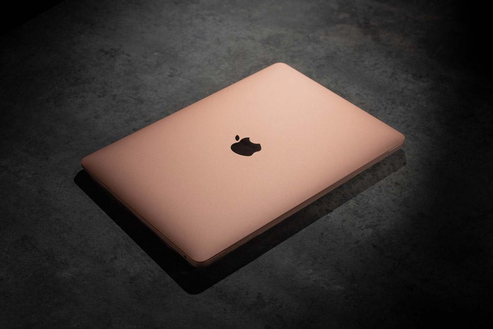 lí do bạn nên chọn macbook