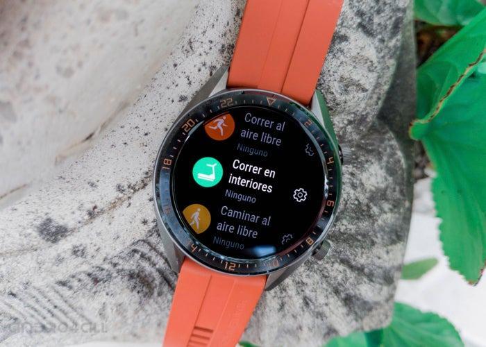 đánh giá huawei watch gt active