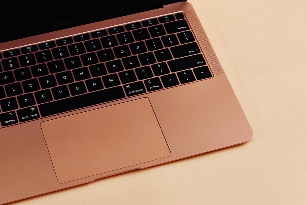 surface pro 6 vs macbook air