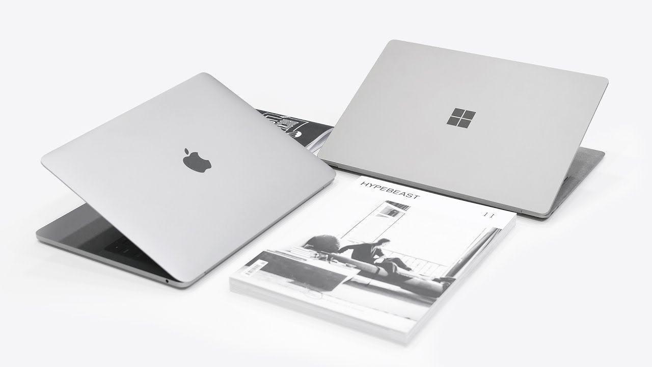laptop văn phòng