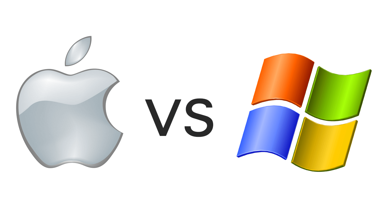macos vs windows