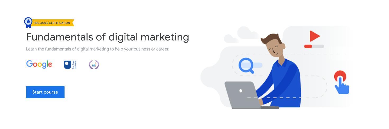 Làm và Học Marketing tại NewTechshop - Tại sao không ? 3