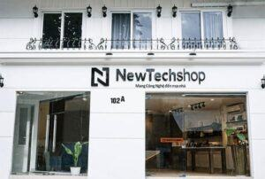 Cửa hàng newtechshop bán đồng hồ galaxy watch active 2