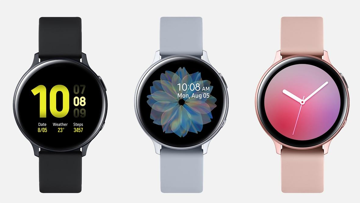 Samsung ra mắt Galaxy Watch Active 2: bổ sung LTE, hỗ trợ ECG 43