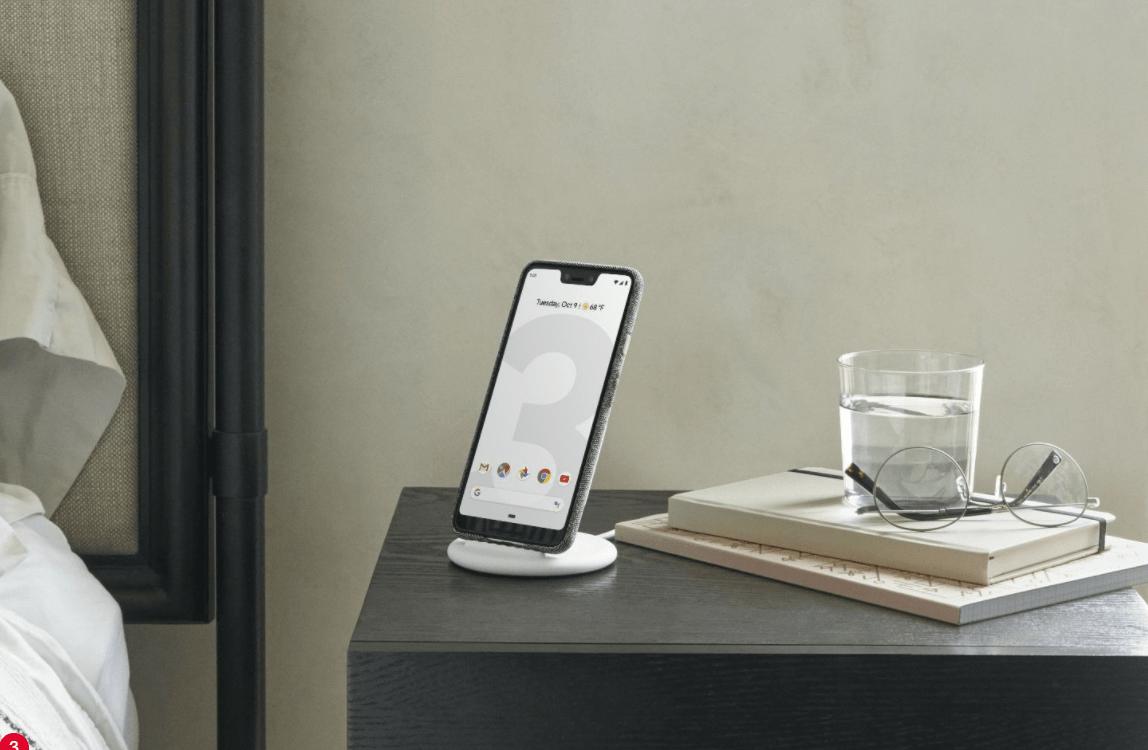 Review Google Pixel 3: Sạc không dây tiện lợi cho người dùng