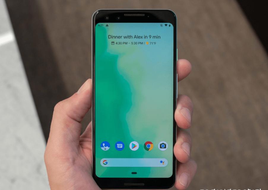 Review Google Pixel 3: Kích cỡ vừa tay, tha hồ lướt web