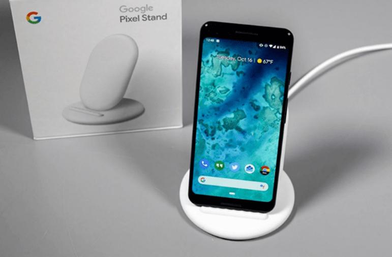 Review Google Pixel 3: Thời lượng sử dụng pin cao