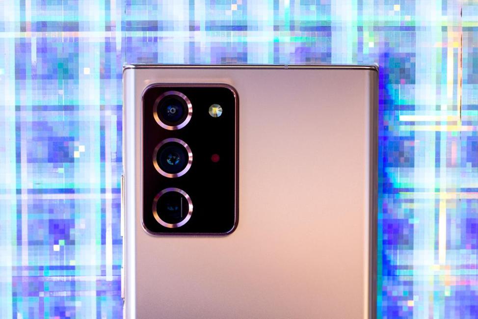 Camera của Galaxy Note 20 Ultra mang ý nghĩa kinh tế - Angela Lang / CNET (Nguồn: Cnet)