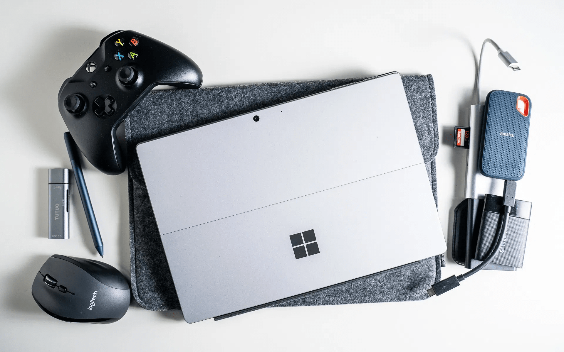 Surface Pro 7 - nguồn__ My Next Laptop