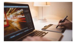 5 dòng laptop dành cho dân thiết kế