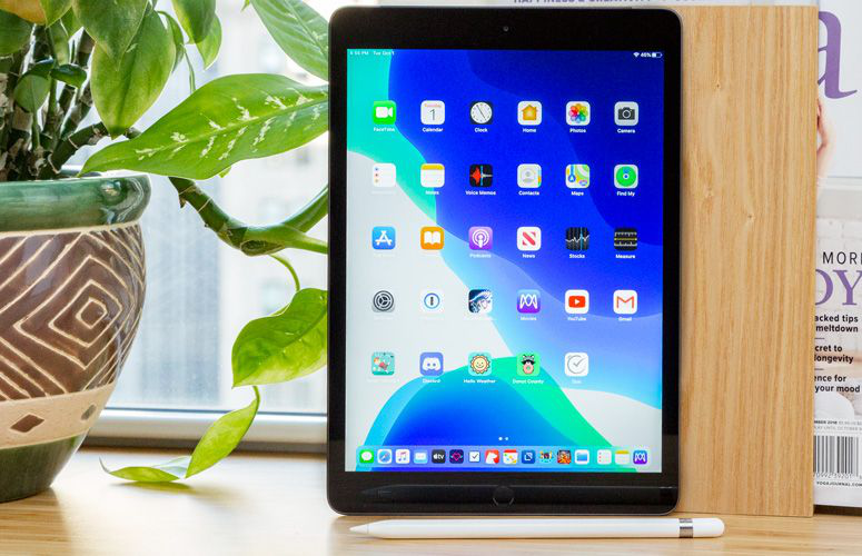 So sánh Surface Go 2 và Ipad: Thật khó để đưa ra sự lựa chọn 10