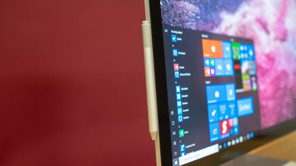 Microsoft Surface Studio 2: Tuyệt tác về thiết kế 5