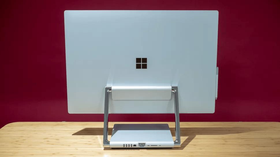 Microsoft Surface Studio 2: Tuyệt tác về thiết kế 6