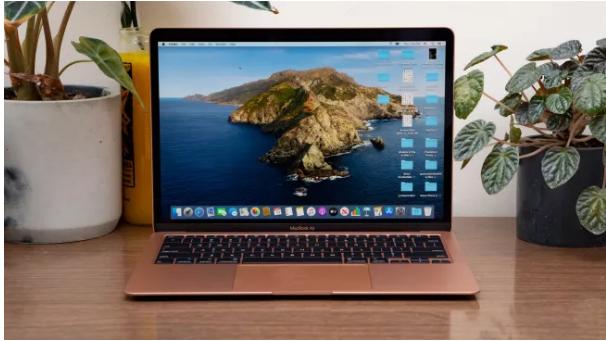Khả năng vượt trội của Surface Laptop 3 và Macbook Air 2020: Liệu Microsoft có thắng nhà Apple (Phần 1) 6