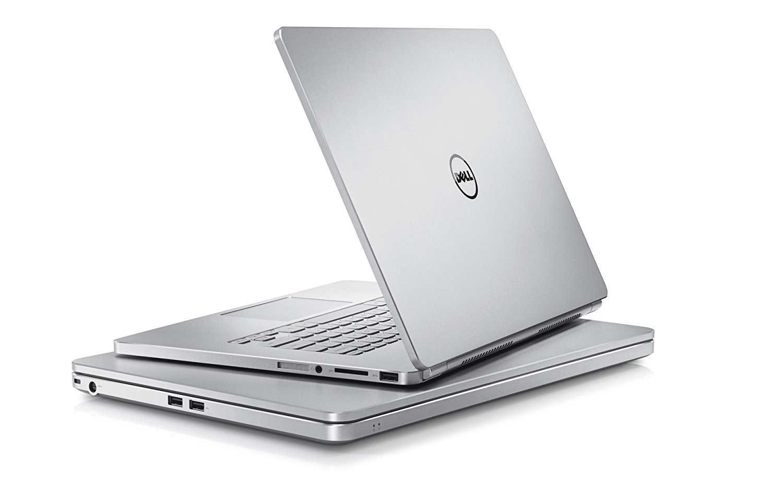 Dòng laptop cho dân thiết kế: Dell Inspiron 5570 i5 8250U