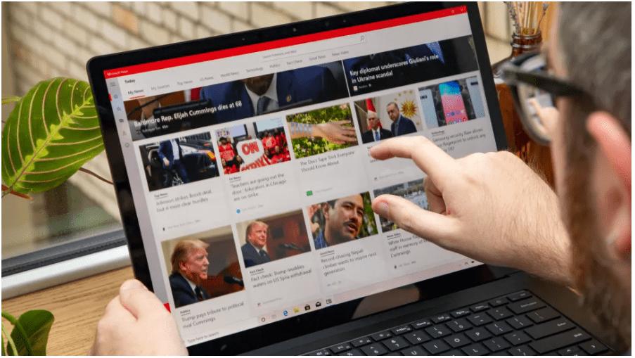Đánh giá Surface Laptop 3 - Một sự lựa chọn hoàn hảo dành cho bạn 4