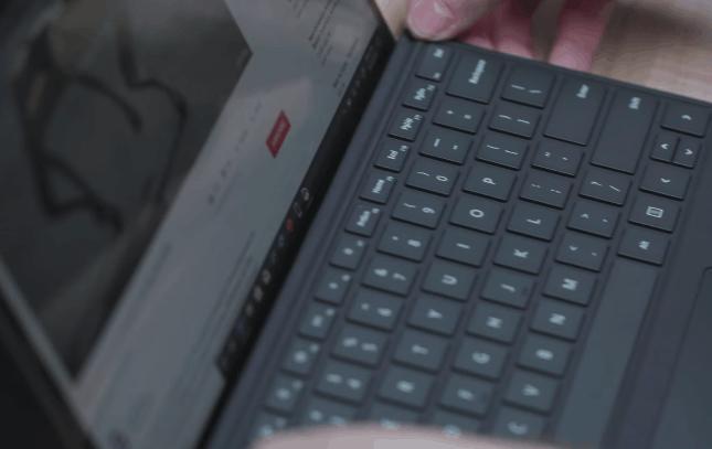 Bút cảm ứng mỏng mới cũng sẽ sạc không dây @theverge.