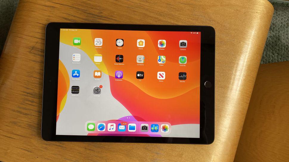So sánh Surface Go 2 và Ipad: Thật khó để đưa ra sự lựa chọn 5