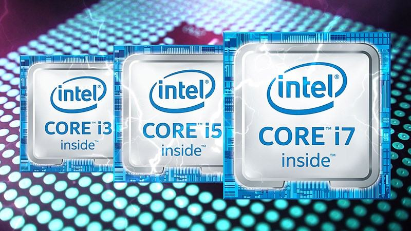 Chip CPU phù hợp