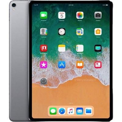 Máy tính bảng: iPad Pro 12.9 (2018)