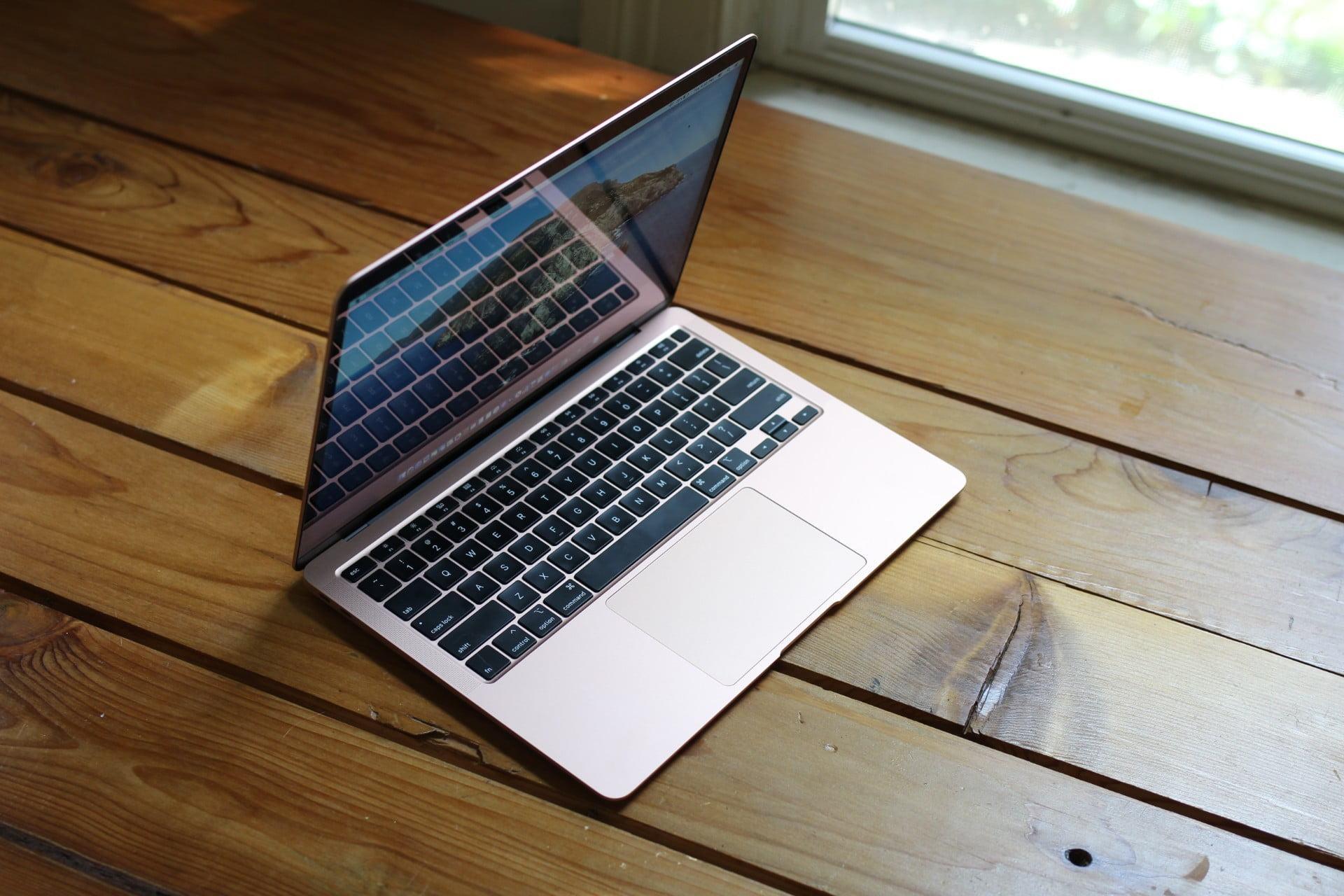 Khả năng vượt trội của Surface Laptop 3 và Macbook Air 2020: Liệu Microsoft có thắng nhà Apple (Phần 1) 5