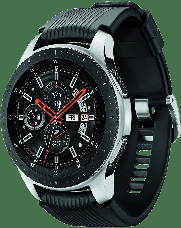 Đánh giá Samsung Galaxy Watch 3 29