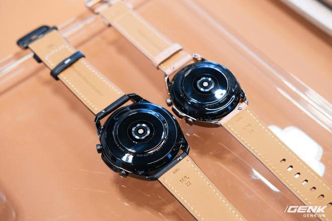 Đánh giá Samsung Galaxy Watch 3 33
