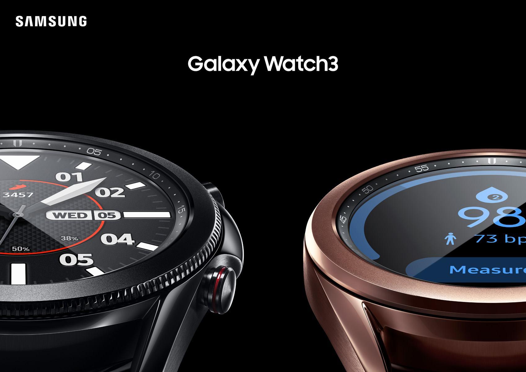Bản cập nhật phần mềm đầu tiên của Samsung Galaxy Watch 3: Bổ sung các tính năng còn thiếu 25
