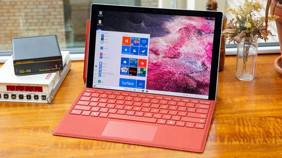 Thế hệ tiếp theo của dòng Surface Pro nhà Microsoft có gì?