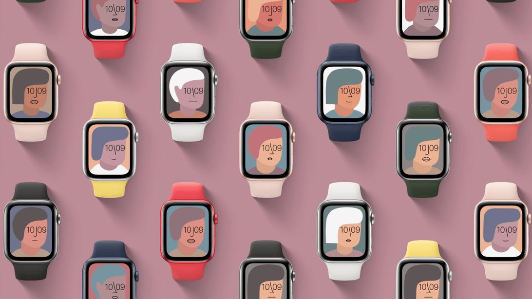 Apple Watch Series 6 so với Apple Watch SE: Sự khác biệt chính giữa những chiếc đồng hồ thông minh mới nhất của Apple