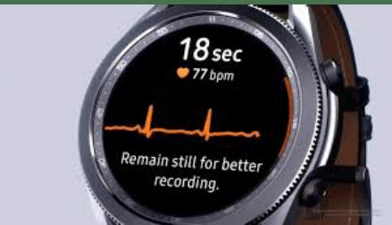 Đánh giá Samsung Galaxy Watch 3 19