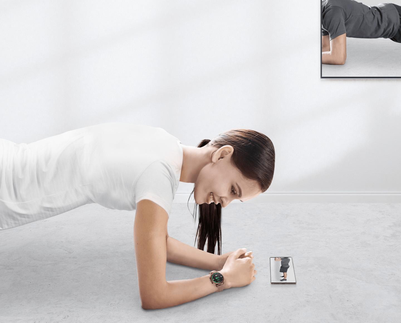 Đánh giá Samsung Galaxy Watch 3 25