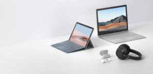 Đánh giá Surface Go 2, Surface Book 3 và Surface Earbuds 46
