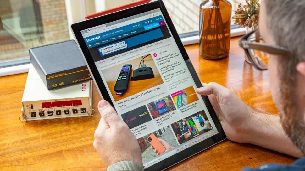 Surface Pro 8 - Rò rỉ ngày ra mắt, thông số kĩ thuật cùng giá bán 3