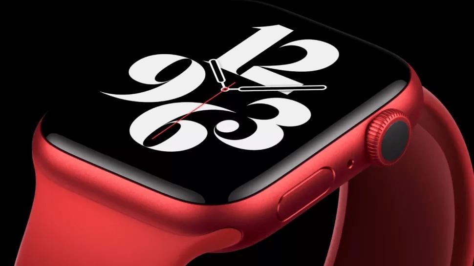 Apple Watch 6 có sẵn nhiều ứng dụng hơn (Hình ảnh: Apple)