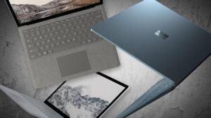 Thông tin rò rỉ ra mắt Surface Go 3 và Surface Laptop 4 2020 33