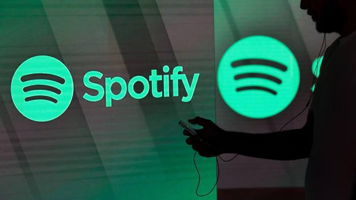 Spotify và cách sử dụng spotify trên Samsung Galaxy Watch 33