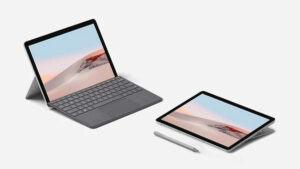 Microsoft Surface Go - giá và ngày phát hành 31