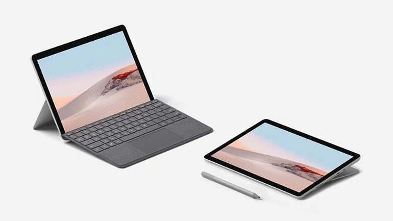 Thông tin rò rỉ ra mắt Surface Go 3 và Surface Laptop 4 2020 1