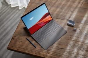 Surface Laptop Go vs MacBook Air 2020: Cuộc chiến bất phân thắng bại. 58