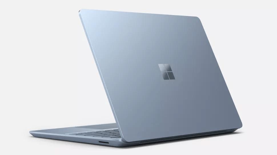 Cách phối màu đơn sắc và logo Windows trên nắp