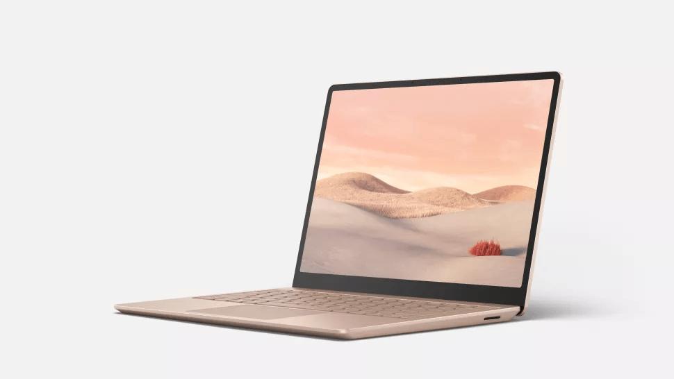 Surface Laptop Go vs MacBook Air 2020: Cuộc chiến bất phân thắng bại. 3