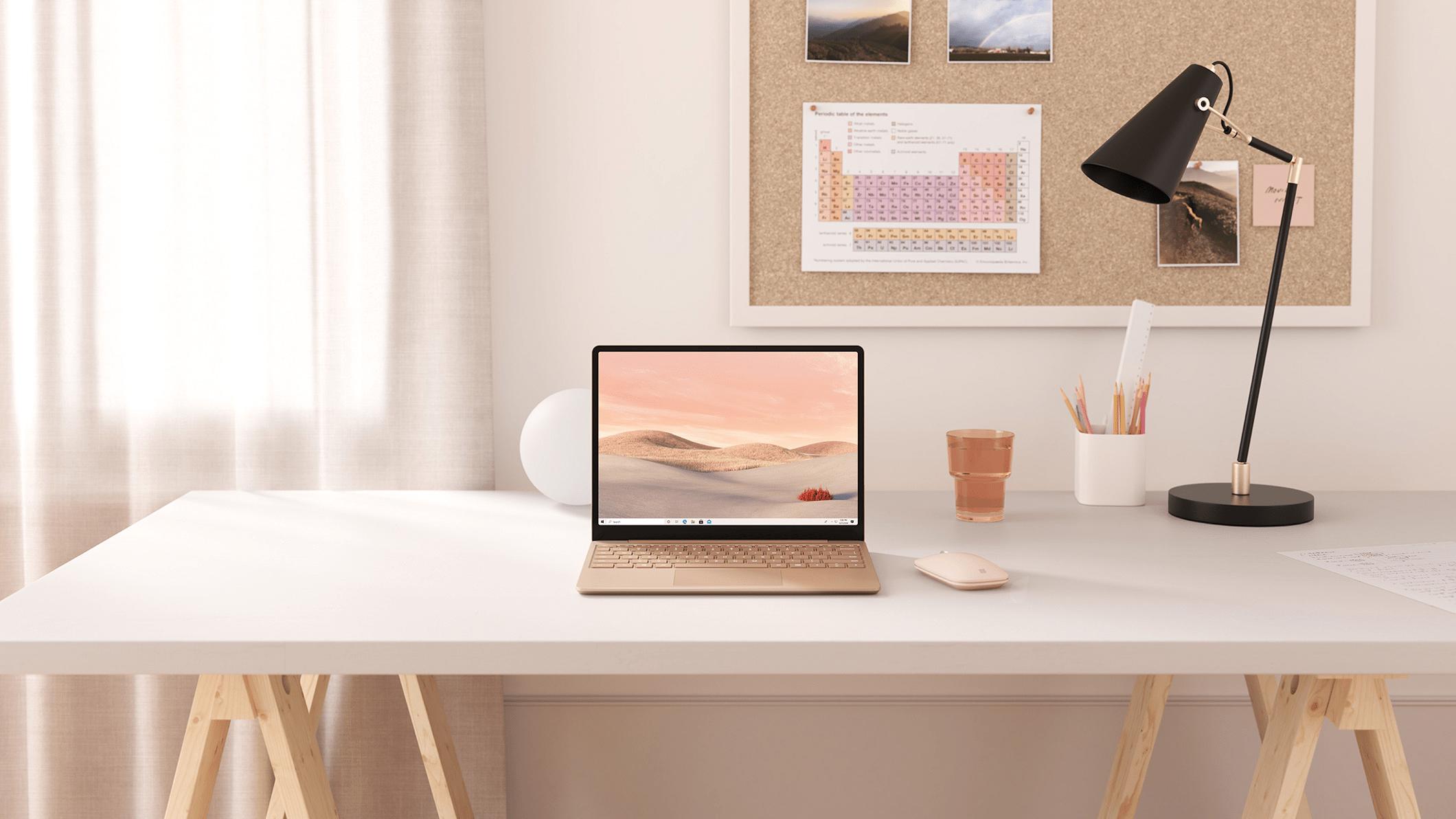 So sánh Surface Laptop Go và Surface Laptop 3: Đâu là lựa chọn cho bạn 7