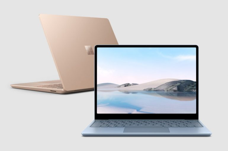 So sánh Surface Laptop Go và Surface Laptop 3: Đâu là lựa chọn dành cho bạn? 2
