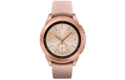 Galaxy Watch 42mm vừa với mọi cổ tay