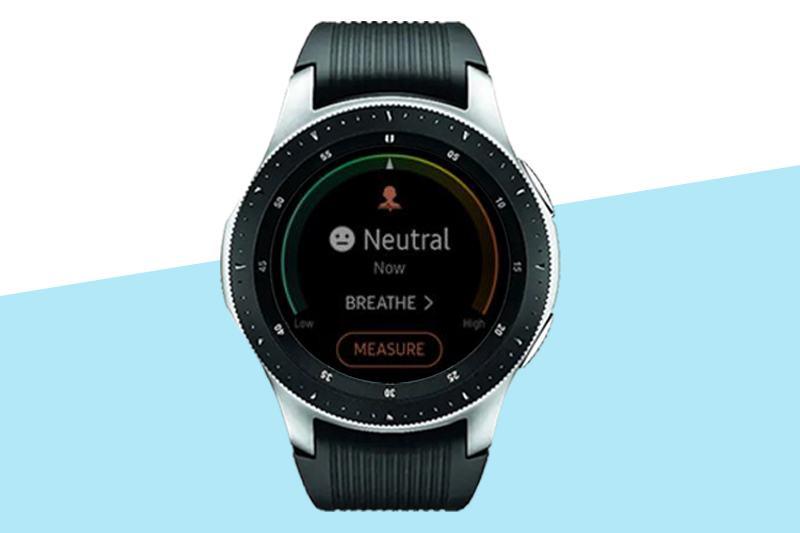 Galaxy Watch 46mm là nhà vô địch pin